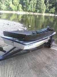 michaels boat