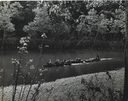 HISTORY OF COTTER TROUT DOCK | GUIDED FISHING TRIPS SINCE 1954