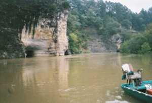 Buffalo River camp trip